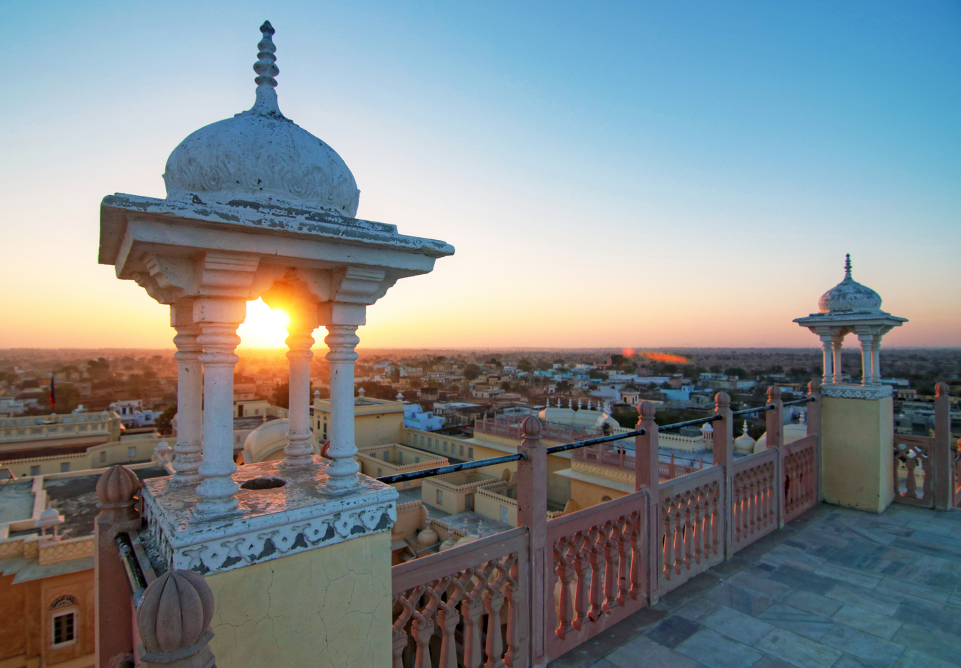 Rajasthan Calendar June : Rajasthan s barren land is all about colors at alsisar