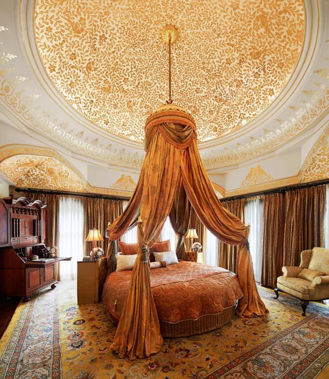 rambagh palace jaipur (1)